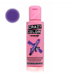 Oferta Crazy Color Tinte Fantasía Coloración Semipermanente- 43 Violette 100 ml